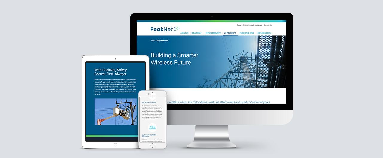 peaknet 5
