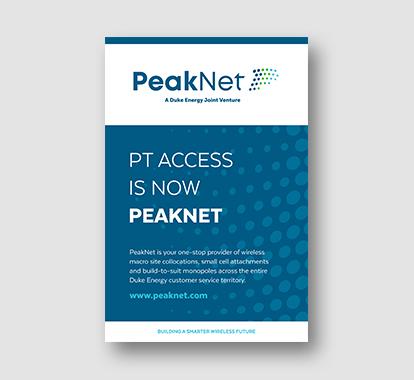 peaknet 6