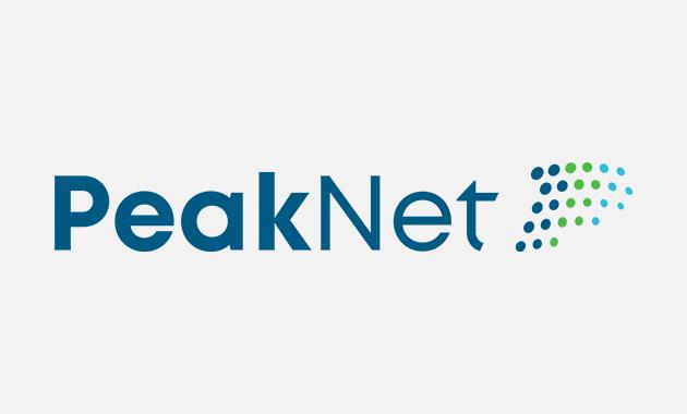 8 peaknet
